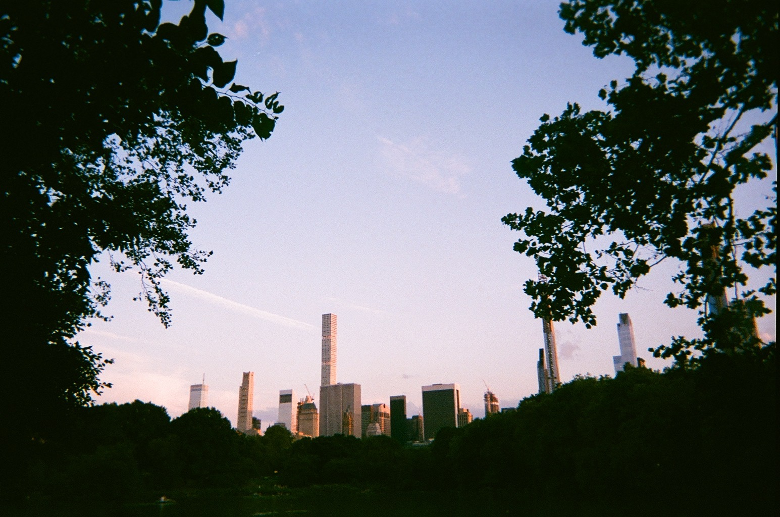 NYC Film Photography